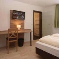 Hotelbilleder: Schlabecks Fränkischer Hof, Pegnitz