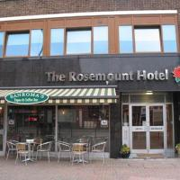 Hotel Pictures: Rosemount Hotel Heathrow, Hounslow