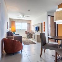 Bristol Recife Suites & Convention