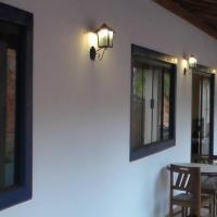 Hotel Pictures: Pousada dos Becker, Divinolândia