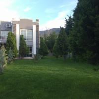 Hotelbilder: Tuna Villa, Guzelcamlı