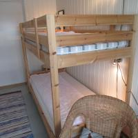 Room with Bunk Bed