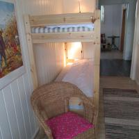 Superior Room with Bunk Bed