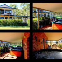 Hotellbilder: Hunter Hideaway Farm, Quorrobolong