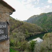Hotel Pictures: Olar de Rabacallos, Rabacallos