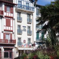 Hotellikuvia: Hotel Le Relais Saint-Jacques, Saint-Jean-de-Luz