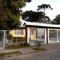 Hotelbilder: Casa Canela Vila Suiça, Canela