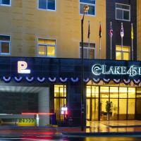 Fotografie hotelů: Lake 45 Hotel, Naju