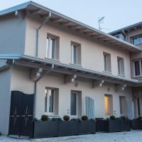 Nuovo Bilocale LM House