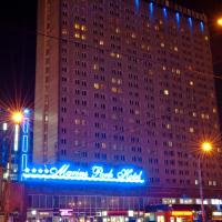 Hotelfoto's: Marins Park Hotel Novosibirsk, Novosibirsk