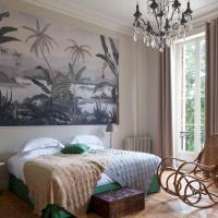 Double Room in Castle - Le Thil
