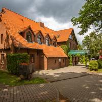 Hotelbilleder: Stettiner Hof, Greifswald