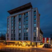 Hotelfoto's: M Hotel, Ljubljana