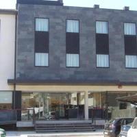 Hotel Pictures: Hotel Alfinden, Puebla de Alfindén