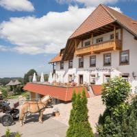 Hotelbilleder: Gasthaus Sonne Neuhäusle, Sankt Märgen