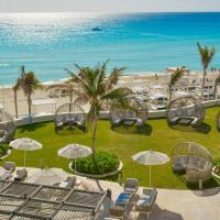 Sandos Cancun Lifestyle Resort