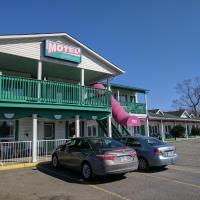 Zdjęcia hotelu: Motel Gatineau, Gatineau