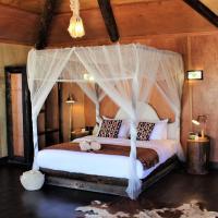 Hotelfoto's: Souly Ecolodge Salalah, Salalah