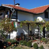 Fotos de l'hotel: Villa Prestoi, Tryavna
