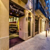 Fotos de l'hotel: Hotel Nord 1901 Superior, Girona