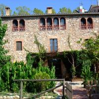 Hotel Pictures: Casa Rural Can Jepet, El Pasteral