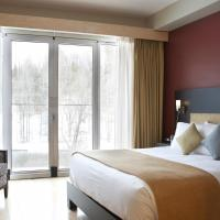 Standard Room with One Queen Bed – Eco River Lodge