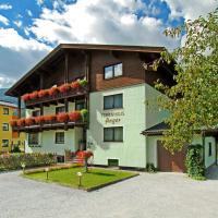 Hotel Pictures: Ferienhaus Anger, Bad Hofgastein
