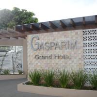 Hotel Pictures: Gasparim Grand Hotel, Cáceres