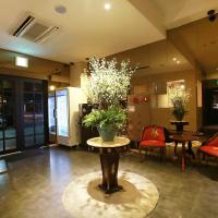 酒店图片: 富川西雅图酒店, 富川市