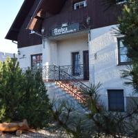 Zdjęcia hotelu: Ambra Villa, Połąga
