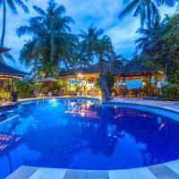Φωτογραφίες: Adirama Beach Hotel, Lovina