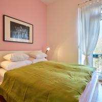Three-Bedroom Apartment - Đorđićeva Street