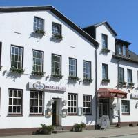 Hotel Pictures: Hotel Hinz, Bad Oldesloe