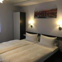 Hotelbilleder: ZIP Hotel, Lingenfeld