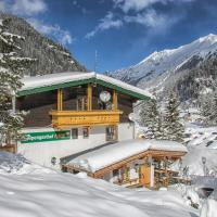 Foto Hotel: Alpengasthof Paletti, Enzingerboden