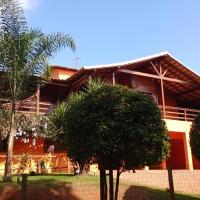 Hotel Pictures: Sitio das Flores, Nova Lima