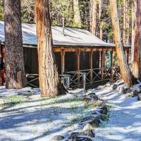 Zdjęcia hotelu: Bear's Den, Idyllwild