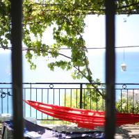 Fotografie hotelů: Valentina Rooms, Qeparo