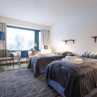 Zdjęcia hotelu: Forenom Hostel Espoo Otaniemi, Espoo