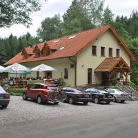 Hotel Pictures: Hotel Polanka, Bor u Skutče