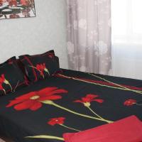 Fotos do Hotel: Apartment on Malkova 28, Perm