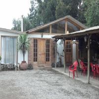 Hotel Pictures: Parcela Aracena 8 Personas Valle del Elqui, Punta de Piedra