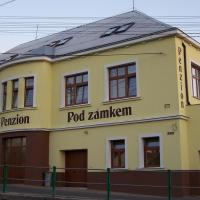 Hotel Pictures: Penzion Pod Zámkem, Vizovice