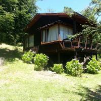 Fotos do Hotel: Casa en Caburgua con playa privada, Caburgua