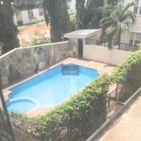 Hotellbilder: Westfields - 2 Bedroom Apartment, Cantonments, Accra