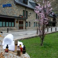 Double or Twin Room with Rafting Package