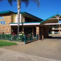 Hotel Pictures: Fig Tree Motel, Narrandera