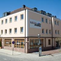 Hotelbilleder: Hotel Mehl, Neumarkt in der Oberpfalz