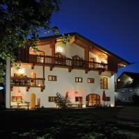 Hotelbilleder: Hagerhof, Eggstätt
