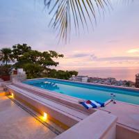 酒店图片: 月之液酒店, 巴亚尔塔港